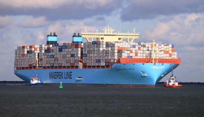 Maersk (1)